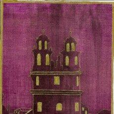 Arte: A PEREGRINA - PONTEVEDRA. Lote 18685580