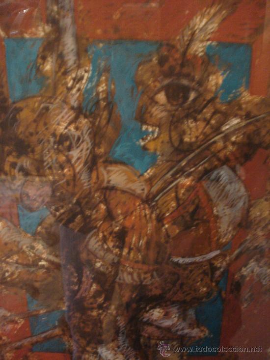 ALFONSO SUCASAS (Arte - Pintura - Pintura al Óleo Contemporánea )