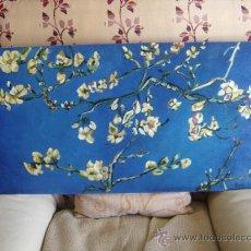 Arte: OLEO SOBRE TABLA. FIRMA NO RECONOCIDA. ORIGINAL. Lote 27211949