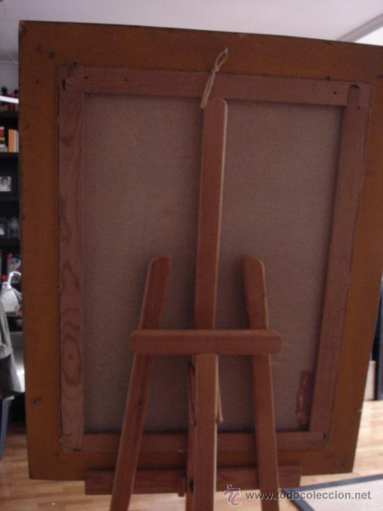 Como enmarcar un lienzo con bastidor beautiful como - Como enmarcar un lienzo ...