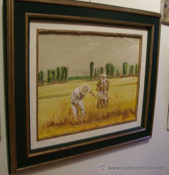 Arte: Solo como muestra del marco - Foto 2 - 27747480