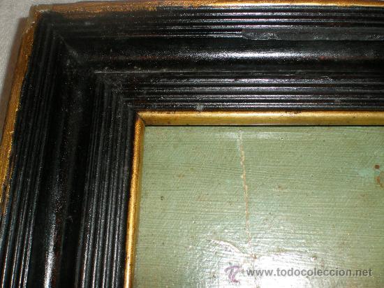 Arte: oleo sobre tabla pescadera - Foto 3 - 27892628