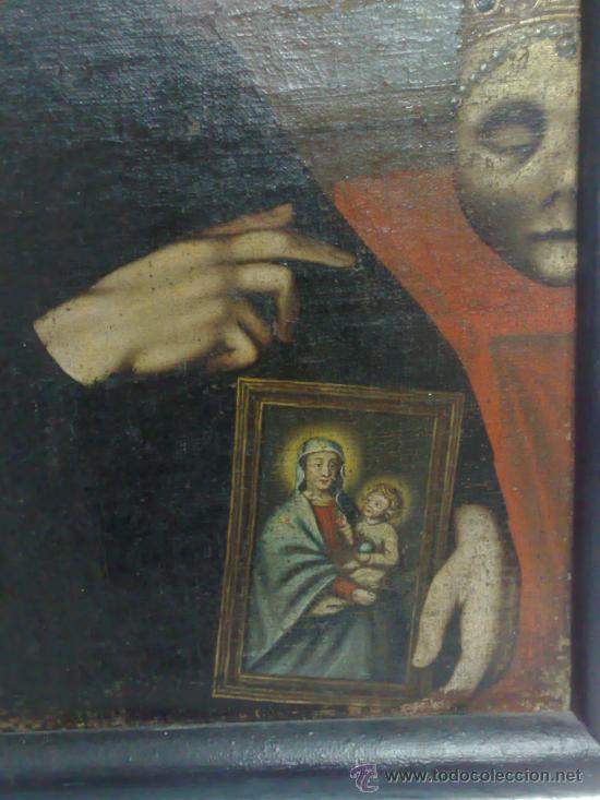 Arte: SIGLO XVII-XVIII. O/L - Foto 6 - 28652680