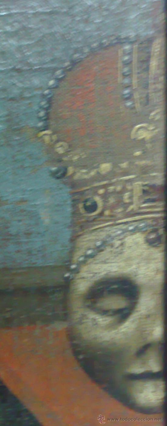 Arte: SIGLO XVII-XVIII. O/L - Foto 8 - 28652680