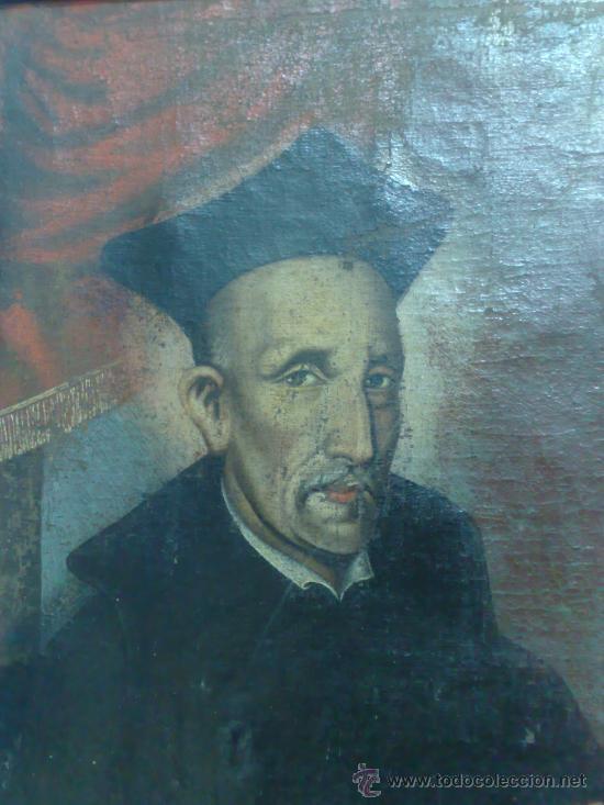 Arte: SIGLO XVII-XVIII. O/L - Foto 10 - 28652680