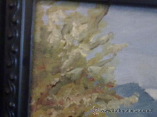 Arte: cuadro oleo sobre tela - Foto 5 - 28761561