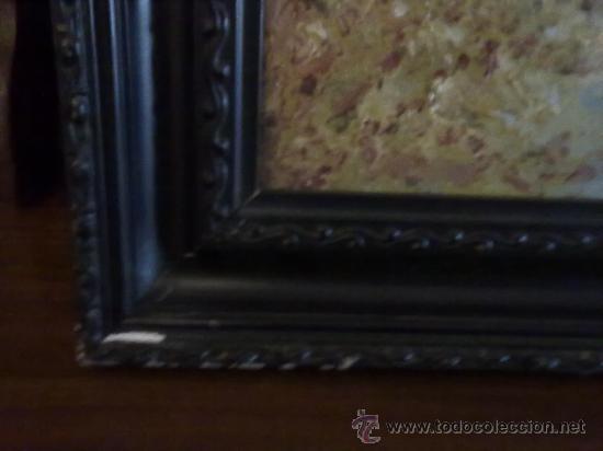 Arte: cuadro oleo sobre tela - Foto 6 - 28761561