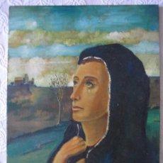 Arte - Pintura oleo en tabla - 29119692
