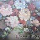 Arte: OLEO SOBRE TABLA POR ROBERT COX.FIRMADO POR EL PINTOR.. Lote 30000823