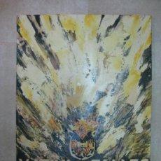 Arte: XATIVA, JATIVA (VALENCIA) EN FALLES - JUNTO LOCAL FALLERA - 1984. Lote 26606284