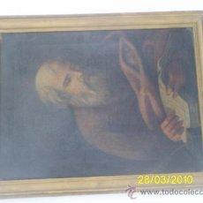 Art - óleo sobre lienzo, Evangelista - 37876712