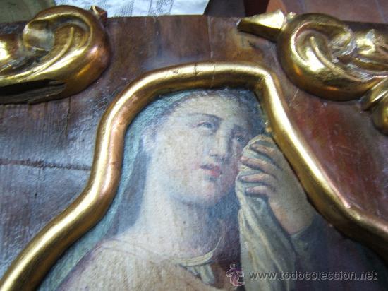Arte: pintura oleo sobre tabla - Foto 3 - 28871291