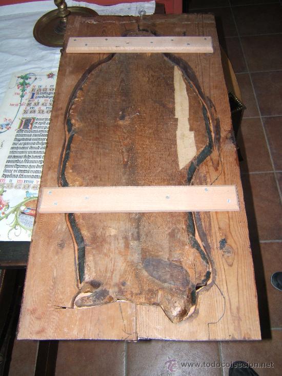 Arte: pintura oleo sobre tabla - Foto 5 - 28871291