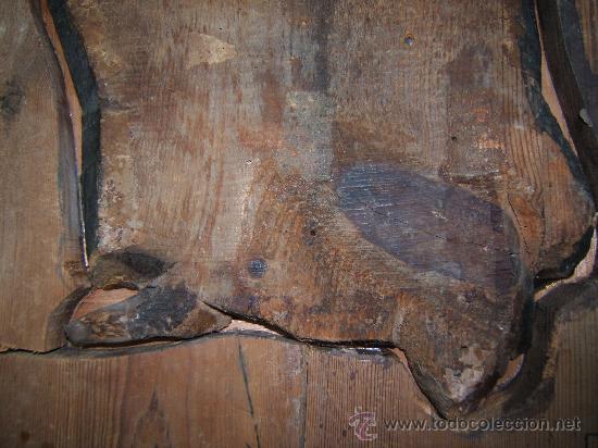 Arte: pintura oleo sobre tabla - Foto 6 - 28871291