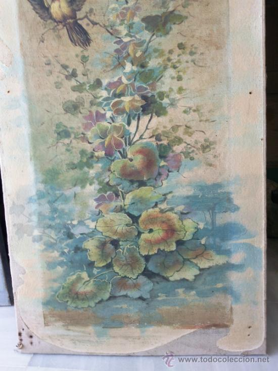 Arte: Cuadro oleo lienzo finales del XIX - Foto 10 - 30897922