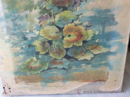 Arte: Cuadro oleo lienzo finales del XIX - Foto 9 - 30897922