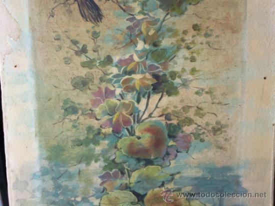 Arte: Cuadro oleo lienzo finales del XIX - Foto 8 - 30897922