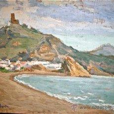 Arte: BLANES (GILABERT +-1920). Lote 31154079