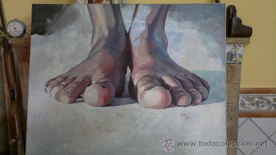 Arte: ANIMIC OLEO SOBRE TELA - Foto 4 - 32643940