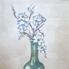 Arte: EMILIANA SAEZ MORAL. (SABADELL 1929-2010). Lote 33083644