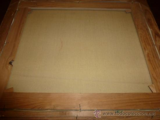 Arte: oleo sobre lienzo paisaje mallorca sa foradada - Foto 8 - 34645335