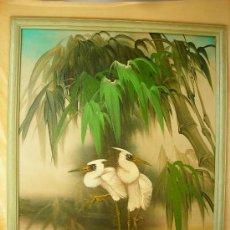 Arte: OLEO ORIGINAL FIRMADO. Lote 36450682