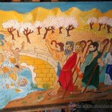 Arte - sANTOS VARONES APOSTÓLICOS ,el milagro de Guadix de Crepo - 37374115