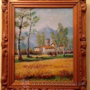 CUADROS DEL PINTOR COLOMÉR (Arte - Pintura - Pintura al Óleo Contemporánea )