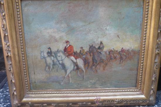 Vicente navarro romero valencia 1888 barcelo comprar pintura al leo contempor nea en - Vicente navarro valencia ...