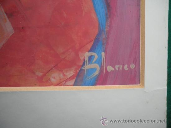 Arte: PINTURA AL OLEO (BLANCO) - Foto 3 - 38797403