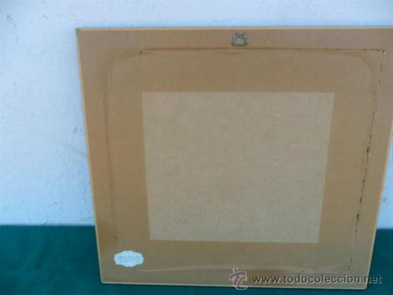 Arte: pintura oriental en tela - Foto 3 - 38883078