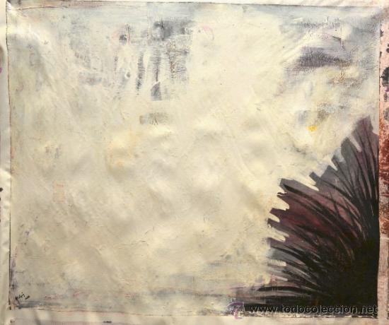 PINTURA AL ÓLEO ( AXEL RODRÍGUEZ) (Arte - Pintura Directa del Autor)
