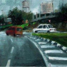 Arte: ÓLEO ORIGINAL DE AUTOR. Lote 39385699