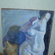Kunst - OLEO / TABLEX - FDO LOPEZ ORTEGA - VENUS - 39542266