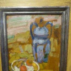Arte: BODEGON DE ANTONI VILA ARRUFAT (1894-1989). Lote 39933139