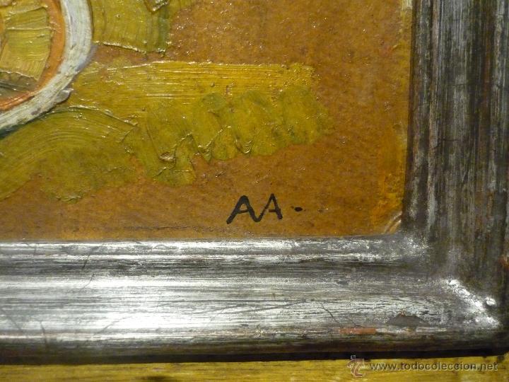 Arte: BODEGON DE ANTONI VILA ARRUFAT (1894-1989) - Foto 3 - 39933139