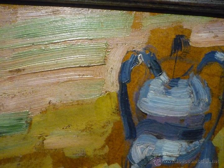 Arte: BODEGON DE ANTONI VILA ARRUFAT (1894-1989) - Foto 4 - 39933139