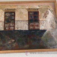 Arte: BALCON FLORENTINO. Lote 40572802
