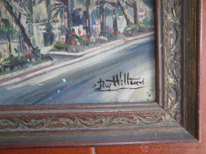 Arte: Preciosa pintura de Niza. - Foto 2 - 40789964