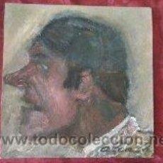 Arte: OLEO TORERO AUTOR JOSEP ALCALA VARGAS. Lote 41741503