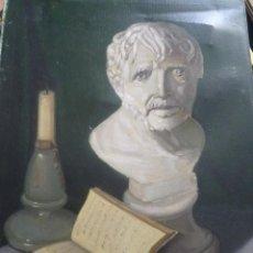 Arte: PINTURA AL OLEO, SIMBOLISMO CLASICO. Lote 42296690