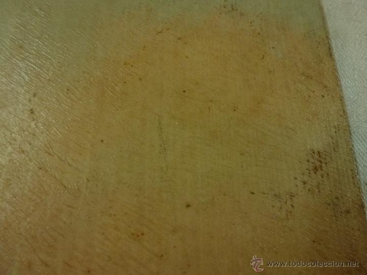 Arte: oleo sobre tabla - Foto 4 - 42594224