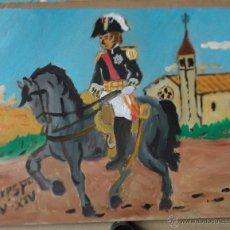 Arte: MARISCAL NEY DE CRESPO. Lote 43483180