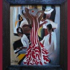 Arte: ORQUESTA RITMO DE MUJER - M. GALLARDO ¡OFERTA!. Lote 44456187