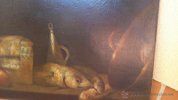Arte: Antiguos bodegones. MARCOS DE LUJO NUEVOS. - Foto 4 - 45287354