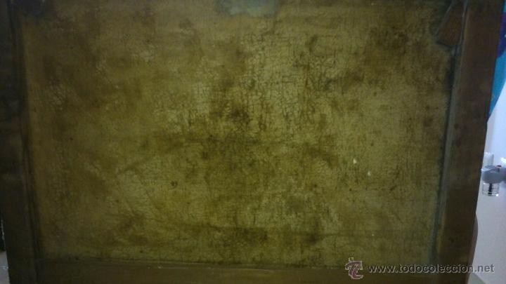 Arte: Antiguos bodegones. MARCOS DE LUJO NUEVOS. - Foto 5 - 45287354