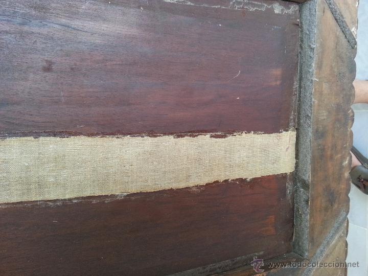 Arte: Cuadro, pintura; Bodegón; oleo sobre tabla, - Foto 7 - 45259067