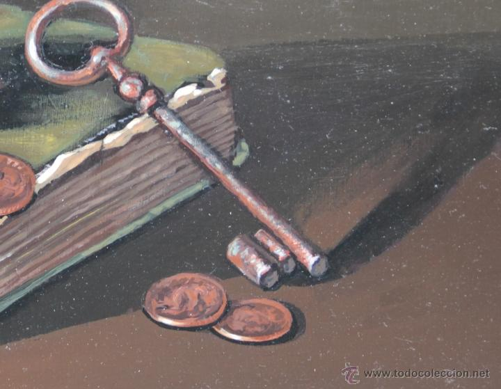 Arte: JUAN IZQUIERDO-BODEGON - Foto 3 - 45424969