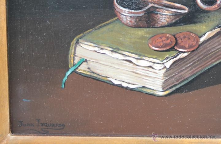 Arte: JUAN IZQUIERDO-BODEGON - Foto 5 - 45424969