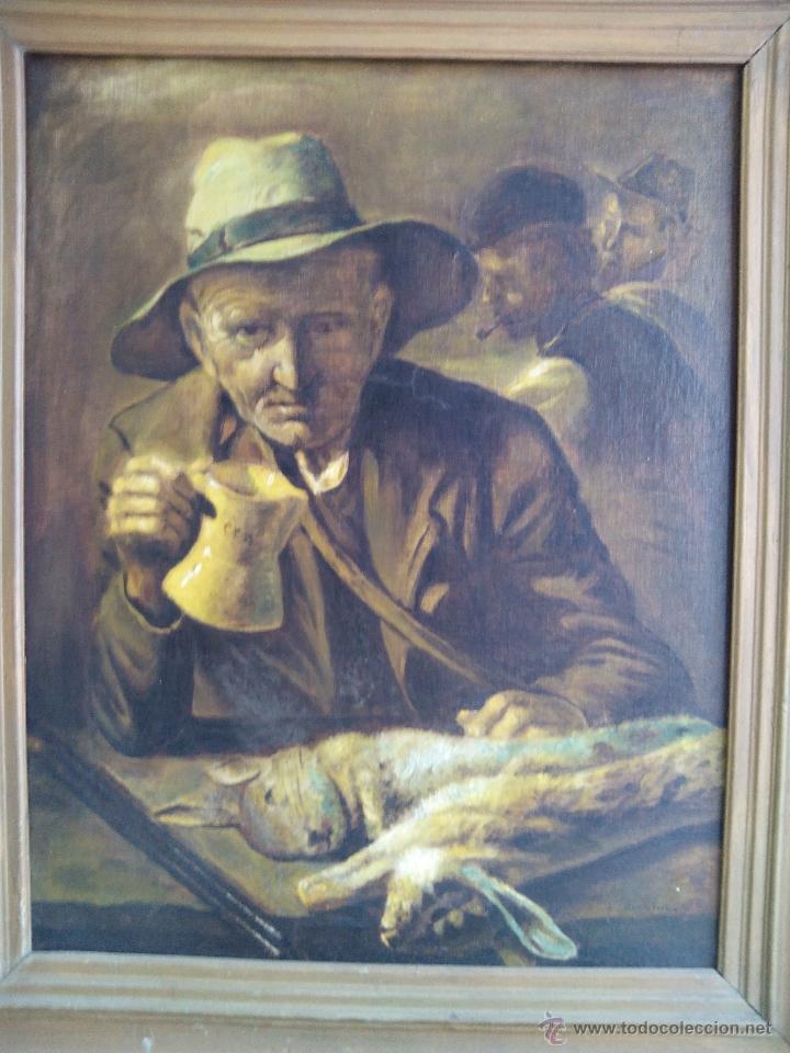 BODEGÓN (Arte - Pintura - Pintura al Óleo Contemporánea )